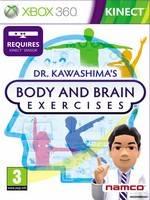 Dr. Kawashimas BODY and BRAIN Execises (X360)