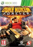 Duke Nukem Forever: Balls Of Steel Edition (XBOX 360)