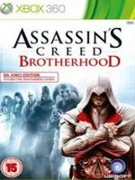 Assassins Creed: Brotherhood DaVinci Edition (XBOX 360)