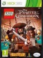 LEGO Pirates of the Caribbean (X360)