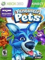 Paws and Claws - Fantastic Pets (XBOX 360)