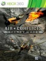 Air Conflicts: Secret Wars (X360)