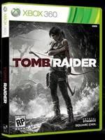 Tomb Raider - BAZAR (XBOX 360)