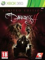 The Darkness ll - Limited Edition (XBOX 360)