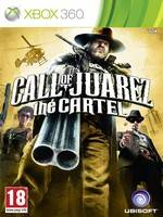 Call of Juarez: The Cartel (XBOX 360)