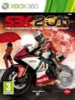 SBK 11 (X360)