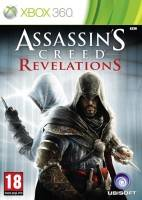 Assassins Creed: Revelations (XBOX 360)