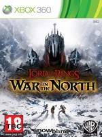 The Lord of the Rings: War in the North (X360)