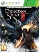 Dungeon Siege III Limitovaná edice (XBOX 360)