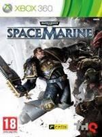 Warhammer 40.000: Space Marine - Sběratelská edice (XBOX 360)