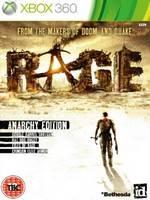 Rage - Anarchy Edition (X360)