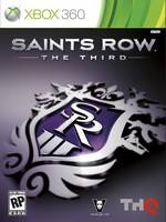 Saints Row: The Third (X360)