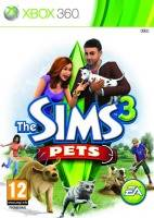 The Sims 3: Pets (XBOX 360)
