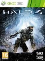 Halo 4 - BAZAR (XBOX 360)
