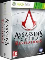 Assassins Creed: Revelations - Sběratelská edice (X360)