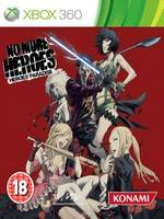 No More Heroes: Heroes Paradise (XBOX 360)