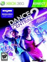 Kinect Dance Central 2 (XBOX 360)