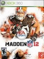 Madden NFL 12 (XBOX 360)