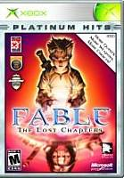 Fable: The Lost Chapters (X360)