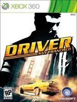Driver: San Francisco - Sběratelská edice (XBOX 360)