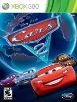 Walt Disney: Cars 2 (XBOX 360)