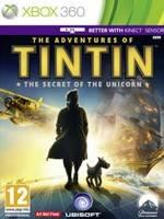 The adventures of Tintin: Tthe Secret Of The Unicorn (XBOX 360)