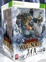 The Lord of the Rings: War in the North - Collectors Edition (XBOX 360)