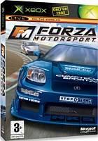 Forza Motorsport (XBOX 360)