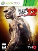 WWE 2012 (XBOX 360)