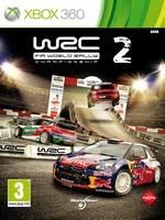 WRC 2 (XBOX 360)