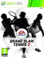 EA SPORTS Grand Slam Tennis 2 (X360)