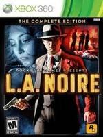 L.A. Noire Complete Edition (XBOX 360)