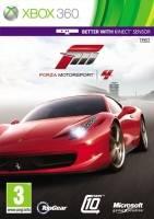 Forza Motorsport 4 (X360)