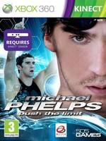 Michael Phelps: Push the Limit (XBOX 360)