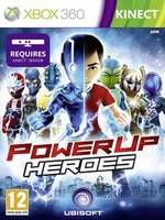 Power Up Heroes (XBOX 360)