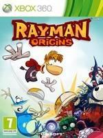 Rayman Origins - Sběratelská edice (XBOX 360)