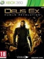 Koupit Deus Ex 3: Human Revolution (XBOX 360)