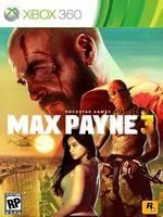 Max Payne 3 - Speciální edice (X360)