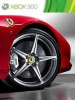 Test Drive: Ferrari Racing Legends (XBOX 360)