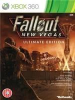 Koupit Fallout: New Vegas Ultimate Edition (XBOX 360)