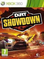 DIRT Showdown Hoonigan edice (XBOX 360)