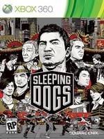 Sleeping Dogs (X360)