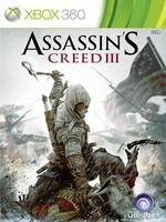 Assassins Creed 3 - Xzone edice (XBOX 360)