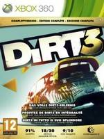 Dirt 3 Complete edition (XBOX 360)