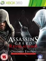 Assassins Creed Revelations Ottoman edition (XBOX 360)