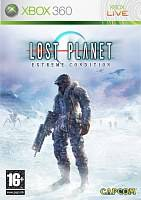 Lost Planet (XBOX 360)
