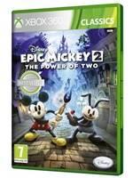 Epic Mickey 2: Dvojitý zásah (XBOX 360)