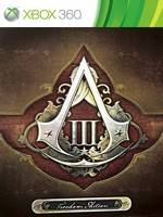 Assassins Creed 3 - Freedom Edition (XBOX 360)