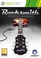 Rocksmith + kabel (XBOX 360)