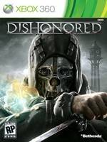 Dishonored (X360)